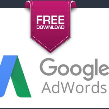 Free Google AdWords Advert Template
